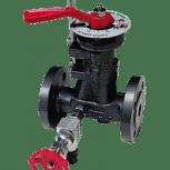 Клапаны непрерывной продувки VYC 560 механические, Самара