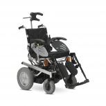 Продам инвалидную кресло-коляску с электроприводом, Самара
