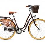 Велосипед городской  Аист Tango 28 3 ск.  (Минский велозавод), Самара