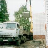 Строительство, ремонт и отделка, Самара