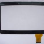 Тачскрин для планшета BQ 1050G, Самара
