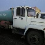 Услуги Ассенизатора ( откачка канализации,  выгребных ям и т.д.), Самара