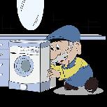 Ремонт стиральных машин у вас дома, Самара
