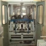 Автомат выдува пэт бутылок А-3000, Самара