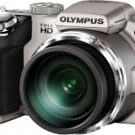 Olympus SP-720 UZ (компактный ультразум), Самара