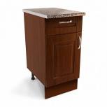 Шкаф с ящиком 40 см классика, Самара