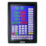 Регулятор контроллер mikster mcc-2100 для коптильных камер, Самара