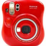 Ремонт фотоаппаратов Fujifilm instax, Самара
