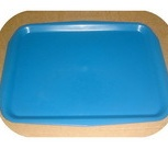 Поднос пластиковый для заморозки полуфабрикатов, Самара