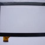 Тачскрин  для  планшета Irbis TZ100, Самара