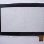 Тачскрин для планшета  Dexp Ursus A370i, Самара