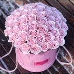 Букеты из цветов на мыльной основе!, Самара