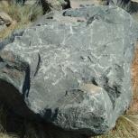 Ландшафтный камень разных размеров, Самара