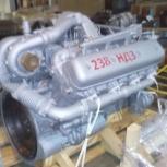 Двигатель ЯМЗ 28НД3, Самара