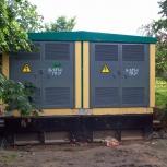 Обслуживание сетей электроснабжения и электроустановок КТП, Самара