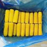 Кукуруза замороженная в початках для бизнеса, Самара