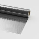 Изоляционный материал Армофол тип А рулонный армированный, Самара