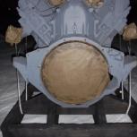 Двигатель ЯМЗ 240БМ2  с хранения(консервация), Самара