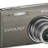 Nikon S 700 цифровой фотоаппарат, Самара
