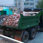 вывоз строй мусора/мебели/, Самара