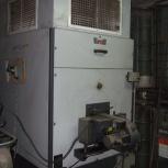 Теплогенератор стационарный 170кВт, Самара