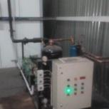 Ремонт, монтаж и наладка холодильного и теплообменного оборудования, Самара