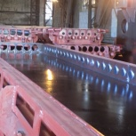 Опалубка, металлоформа плиты перекрытия ПК 32-8-10-та, Самара