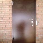 Металлические двери, Самара