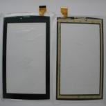 Тачскрин для планшета BQ 7005G, Самара