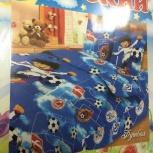 Комплект постельного белья Детский 1,5 спальный бязь, Самара