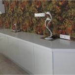 Кухонные гарнитуры на заказ, Самара