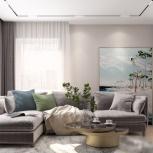 Дизайн интерьера жилых и общественных помещений, Самара