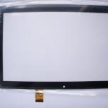 Тачскрин  для планшета Irbis TZ184 (XHSNM1002901B V0), Самара