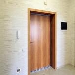 Откосы на окна и двери, монтаж панелей ПВХ и МДФ, Самара