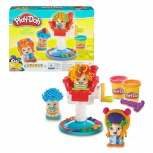 Сумасшедшие прически набор для лепки Play-Dohот Hasbro, Самара