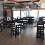 Кафе-бар cо зданием, Самара