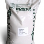 Анионит Dowex (Давекс) SBR-P меш.25 л, Самара