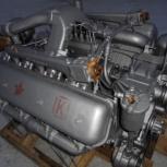 Двигатель ЯМЗ 238НД3 с хранения (консервация), Самара