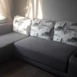 Угловой диван, Самара