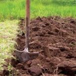 землекопы по области/спил деревьев/корчевание пней, Самара