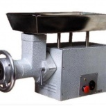 Мясорубка промышленная М-600, Самара