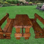 Мебель для дачи, Самара