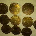 Продаю юбилейные монеты, Самара