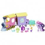Поезд Дружбы. My Little Pony От Hasbro, Самара