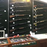 Охотничий магазин, Самара