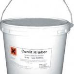 Клей conlit glue (конлит глю) 20 кг. Россия, Самара