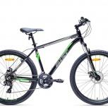 2017 Велосипед горный MTB Аист 26-680 DISC  (Минский велозавод), Самара