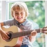 Уроки игры на гитаре, Самара