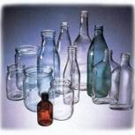 Продам стеклянную бутылку новую оптом, Самара