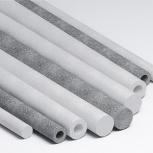Шнуры тилит (жгуты уплотнительные) вспененный полиэтилен 8мм, Самара